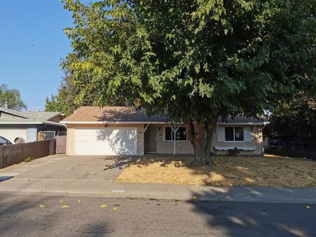 2021 Van Nuys Way, Rancho Cordova, CA 95670 (MLS #20062035) :: Dominic Brandon and Team