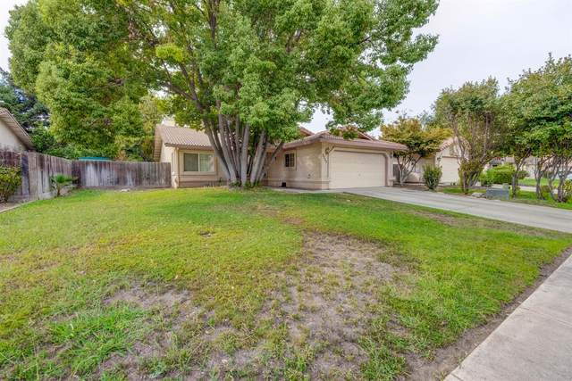3773 Avocet Drive, Merced, CA 95340 (MLS #20062052) :: Keller Williams - The Rachel Adams Lee Group