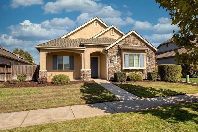 351 Greenstone Way, Ripon, CA 95366 (MLS #20062066) :: Heidi Phong Real Estate Team