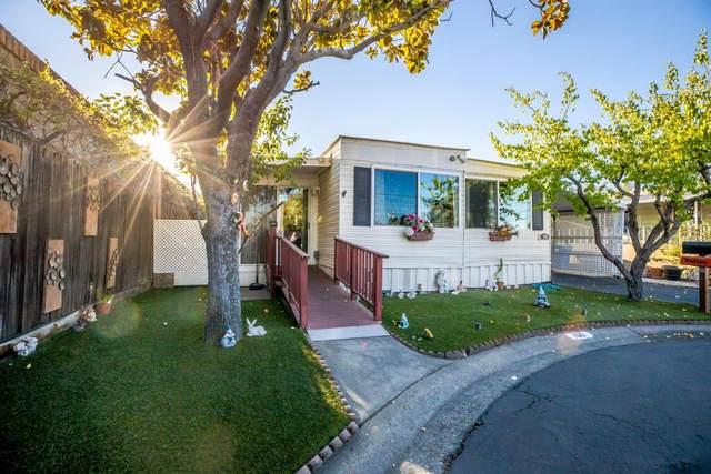 166 Gumtree Road, Rancho Cordova, CA 95670 (MLS #20062072) :: The MacDonald Group at PMZ Real Estate