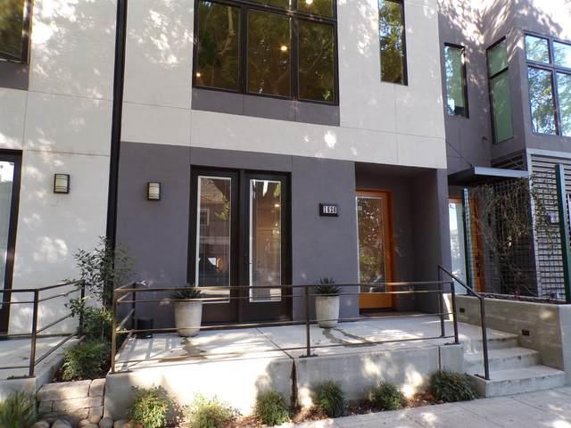 1626 20th Street, Sacramento, CA 95811 (MLS #20062082) :: The MacDonald Group at PMZ Real Estate