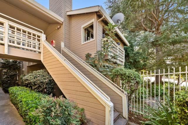11150 Trinity River Drive #28, Rancho Cordova, CA 95670 (MLS #20062088) :: The MacDonald Group at PMZ Real Estate