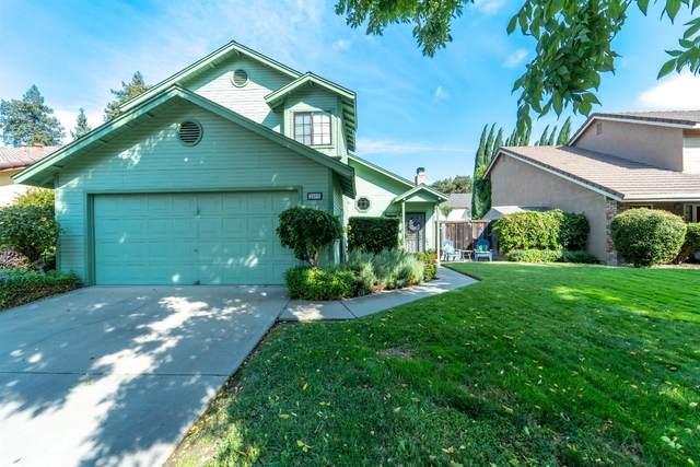 2505 Burlwood Drive, Modesto, CA 95355 (MLS #20062131) :: The MacDonald Group at PMZ Real Estate