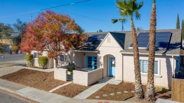 502 E D Street, Oakdale, CA 95361 (MLS #20062138) :: The MacDonald Group at PMZ Real Estate