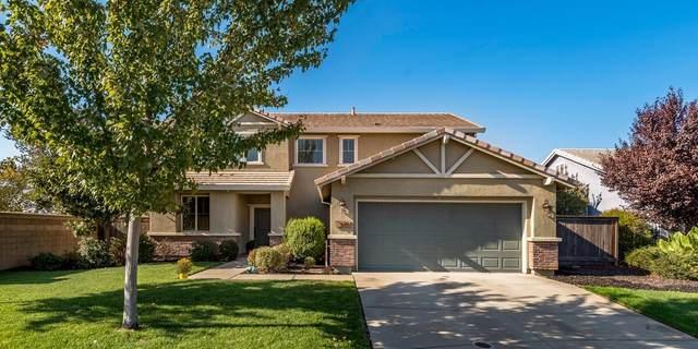 2491 Warmhearth Loop, Roseville, CA 95747 (MLS #20062146) :: Keller Williams - The Rachel Adams Lee Group