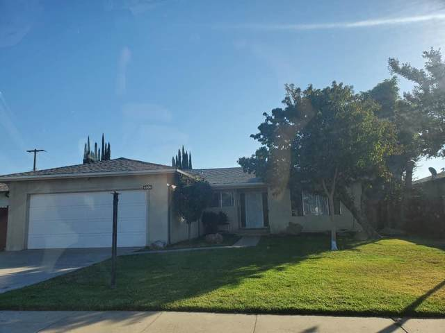 4806 Zinfandel Avenue, Salida, CA 95368 (MLS #20062177) :: The Merlino Home Team
