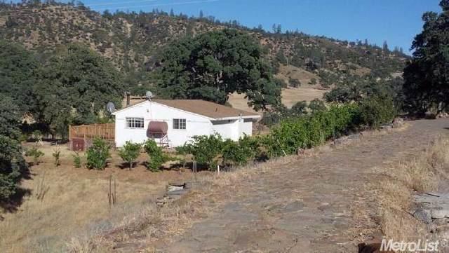 5255 W Hwy 36, Platina, CA 96076 (MLS #20062207) :: Paul Lopez Real Estate