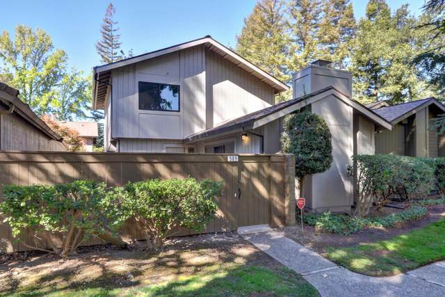 509 East Ranch Road, Sacramento, CA 95825 (MLS #20062254) :: The Merlino Home Team