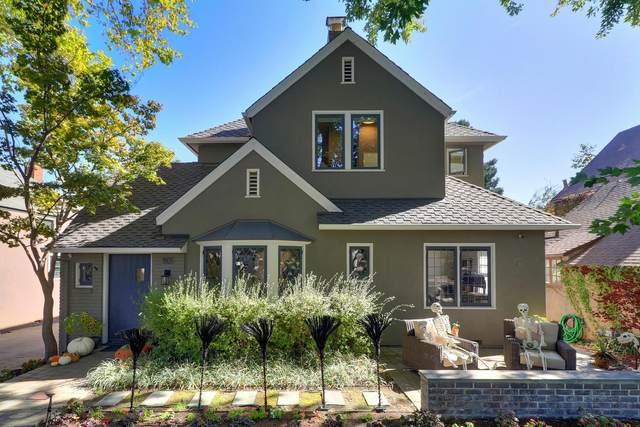1305 39th Street, Sacramento, CA 95816 (MLS #20062285) :: 3 Step Realty Group