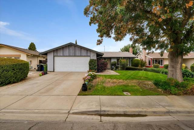 4221 Raindeer Road, Fremont, CA 94555 (MLS #20062295) :: The Merlino Home Team