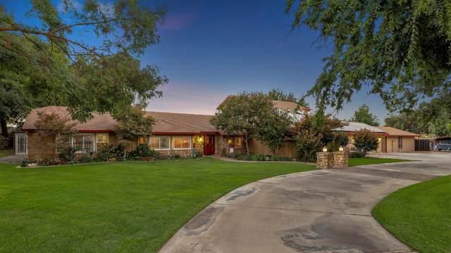 2903 Palomino Lane, Atwater, CA 95301 (MLS #20062302) :: Heidi Phong Real Estate Team