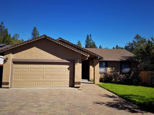 254 Barby Drive, Grass Valley, CA 95945 (MLS #20062309) :: The MacDonald Group at PMZ Real Estate