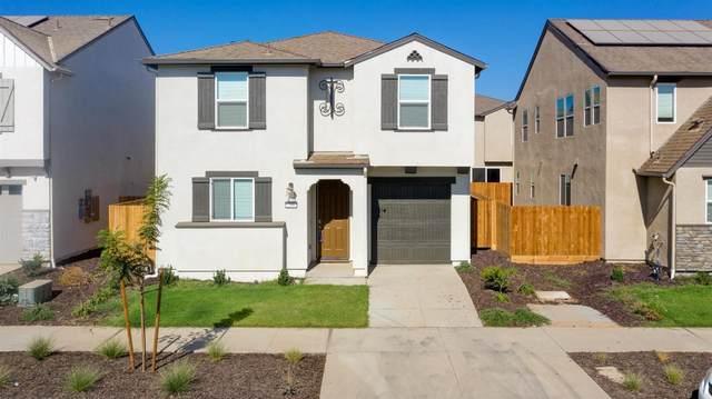 249 Korbel Avenue, Merced, CA 95348 (MLS #20062335) :: Keller Williams - The Rachel Adams Lee Group