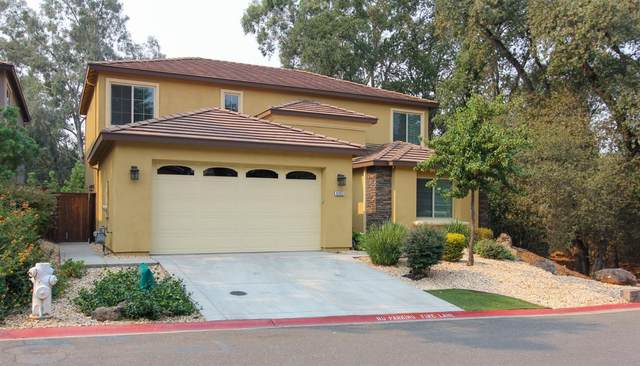 8083 Village Estates Lane, Fair Oaks, CA 95628 (MLS #20062336) :: Dominic Brandon and Team