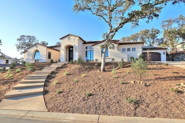 5200 Da Vinci Drive, El Dorado Hills, CA 95762 (MLS #20062361) :: The Merlino Home Team