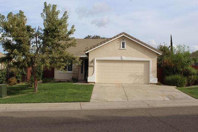 6910 Loheit Way, Sacramento, CA 95842 (MLS #20062366) :: Keller Williams - The Rachel Adams Lee Group