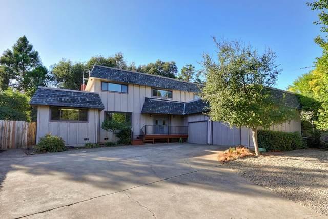 3134 El Tejon Road, Cameron Park, CA 95682 (MLS #20062394) :: Heidi Phong Real Estate Team
