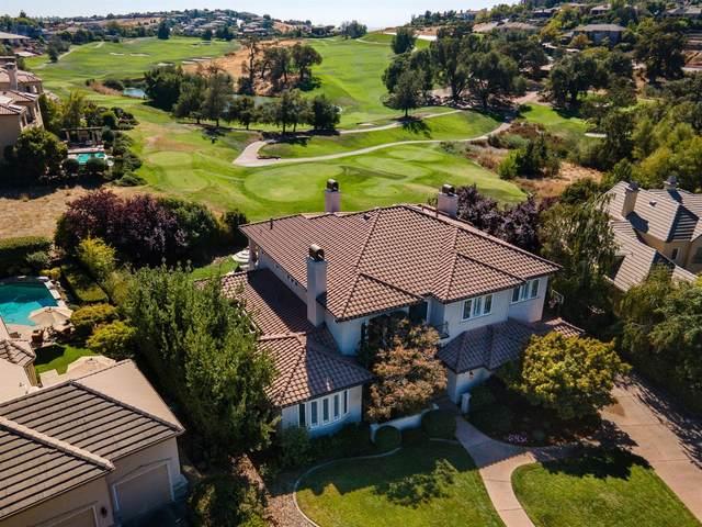 4624 Echo Springs Circle, El Dorado Hills, CA 95762 (MLS #20062432) :: The Merlino Home Team