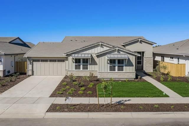 2687 Millstream Lane Lot22, Turlock, CA 95382 (MLS #20062433) :: REMAX Executive