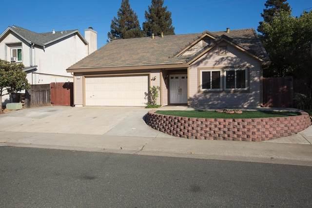 8955 Boreal Way, Elk Grove, CA 95758 (MLS #20062436) :: Keller Williams - The Rachel Adams Lee Group