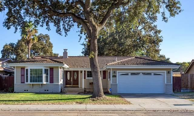 2962 Monticello Drive, Stockton, CA 95209 (MLS #20062442) :: The Merlino Home Team
