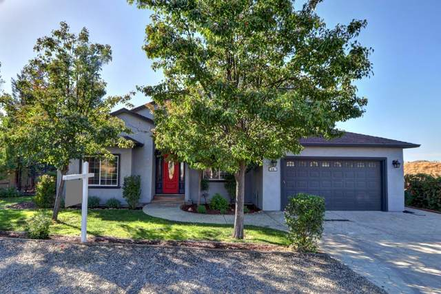 30 Cormorant Drive, Wallace, CA 95254 (MLS #20062461) :: The Merlino Home Team