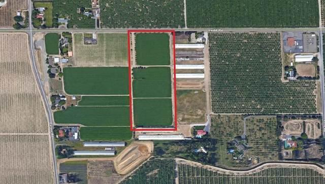 1574 Ladd Road, Modesto, CA 95356 (MLS #20062463) :: Paul Lopez Real Estate