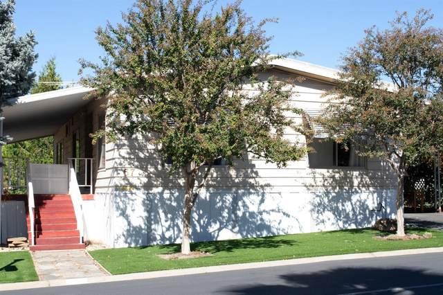 2681 Cameron Park Drive #57, Cameron Park, CA 95682 (MLS #20062475) :: The Merlino Home Team