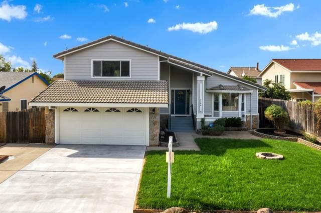 3304 Chiswell Way, Sacramento, CA 95827 (MLS #20062622) :: The MacDonald Group at PMZ Real Estate