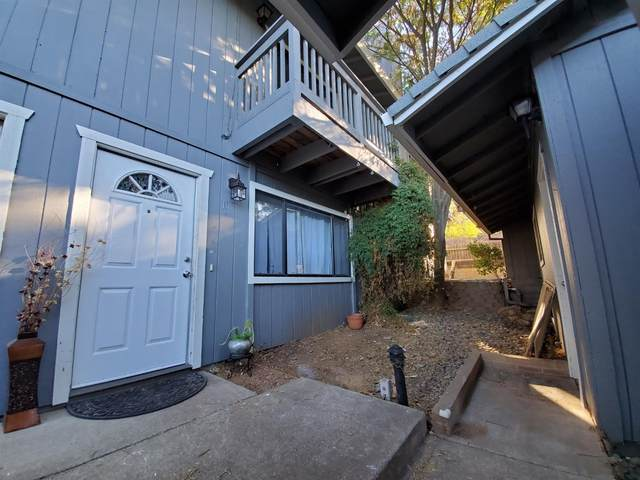 3381 La Canada #10, Cameron Park, CA 95682 (MLS #20062637) :: Heidi Phong Real Estate Team