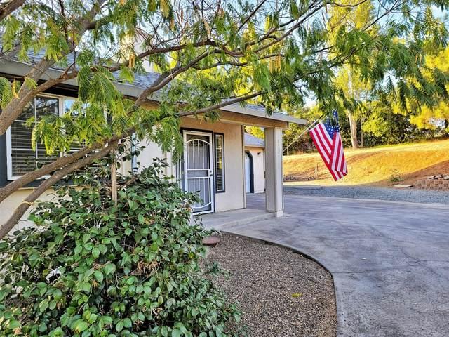 8192 Crotty Way, Valley Springs, CA 95252 (MLS #20062664) :: Keller Williams - The Rachel Adams Lee Group