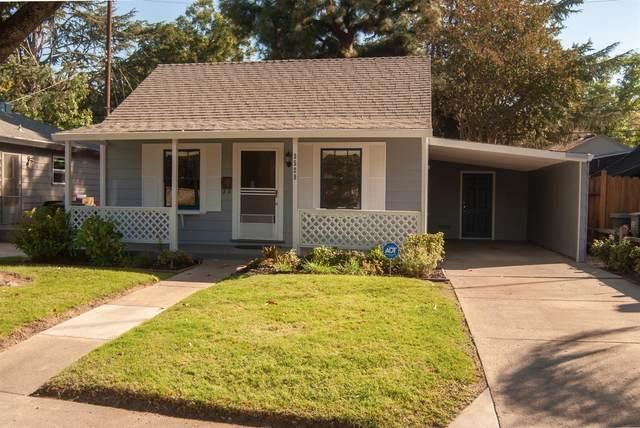 3528 C Street, Sacramento, CA 95816 (MLS #20062665) :: Keller Williams - The Rachel Adams Lee Group