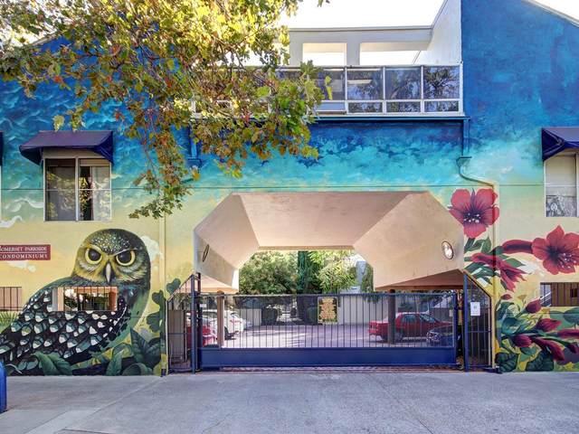 1605 10th Street #2, Sacramento, CA 95814 (MLS #20062689) :: The MacDonald Group at PMZ Real Estate