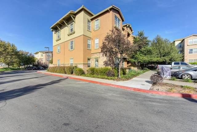 1210 Whitney Ranch Parkway #518, Rocklin, CA 95765 (MLS #20062697) :: Keller Williams - The Rachel Adams Lee Group
