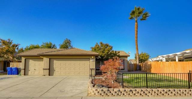 1245 Hiddenwood Drive, Galt, CA 95632 (MLS #20062745) :: The Merlino Home Team