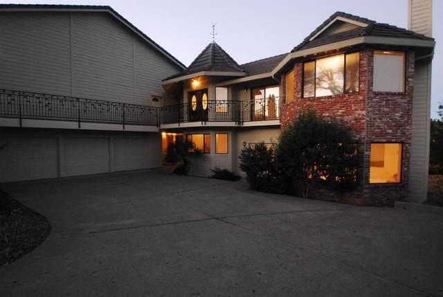 3168 Boeing Road, Cameron Park, CA 95682 (MLS #20062829) :: Heidi Phong Real Estate Team