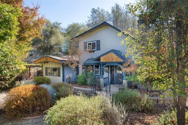 4341 Hillwood Drive, Shingle Springs, CA 95682 (MLS #20062862) :: Keller Williams - The Rachel Adams Lee Group
