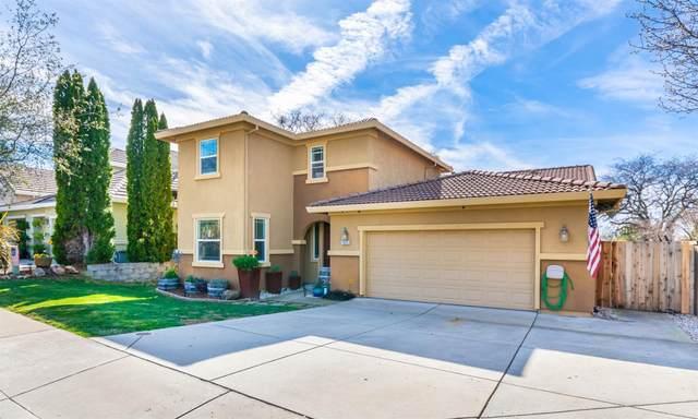 1325 Appaloosa Court, Auburn, CA 95603 (MLS #20062881) :: The MacDonald Group at PMZ Real Estate