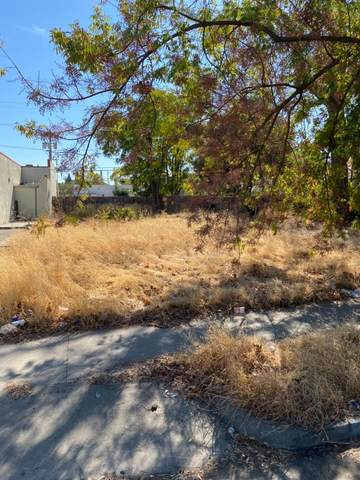 1620 El Monte Avenue, Sacramento, CA 95815 (MLS #20062905) :: The MacDonald Group at PMZ Real Estate