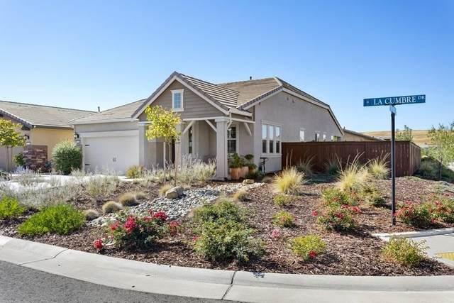 7004 La Cumbre Drive, El Dorado Hills, CA 95762 (MLS #20062932) :: Heidi Phong Real Estate Team