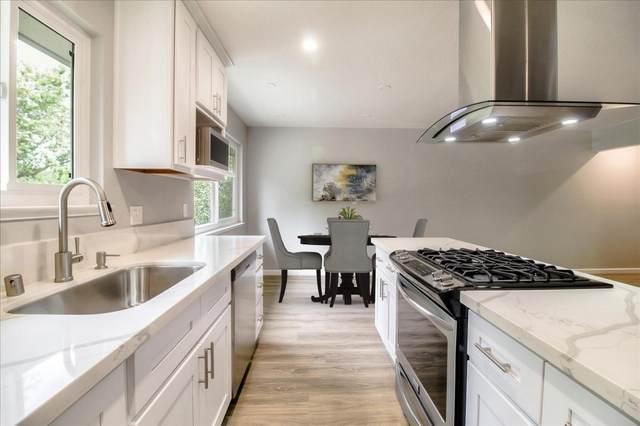 2288 Segundo Court #4, Pleasanton, CA 94588 (MLS #20062943) :: Heidi Phong Real Estate Team