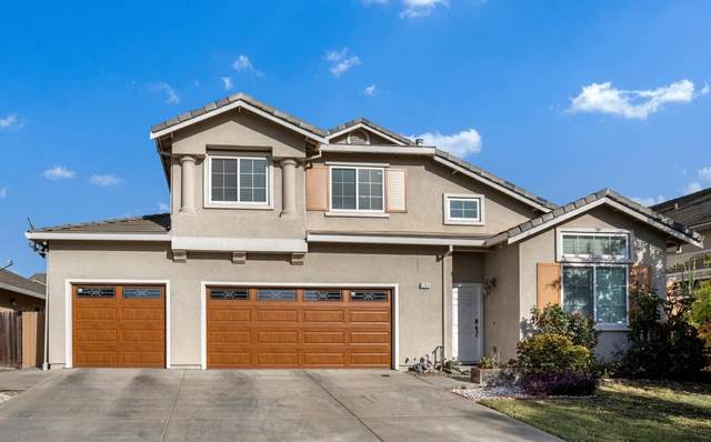 5266 Agapanthus Court, Stockton, CA 95212 (MLS #20062953) :: The MacDonald Group at PMZ Real Estate