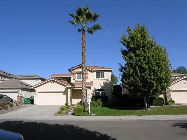 8954 Terracorvo Circle, Stockton, CA 95212 (MLS #20062960) :: Dominic Brandon and Team