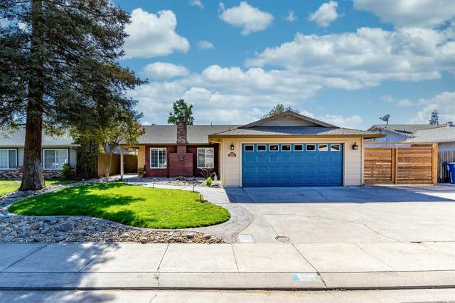 1078 Aspen Way, Manteca, CA 95336 (MLS #20063004) :: The MacDonald Group at PMZ Real Estate