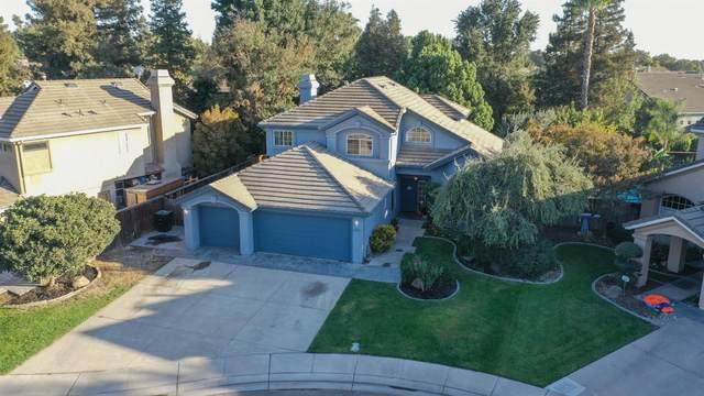 950 Yaple Court, Ripon, CA 95366 (MLS #20063049) :: The Merlino Home Team