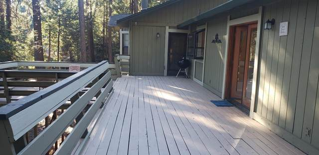 3180 Roland Court, Pollock Pines, CA 95726 (MLS #20063069) :: Dominic Brandon and Team