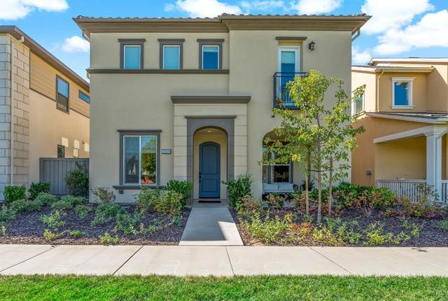 3504 Forney Way, Sacramento, CA 95816 (MLS #20063072) :: Heidi Phong Real Estate Team