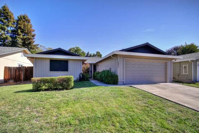 2952 Brookstone Way, Sacramento, CA 95833 (MLS #20063088) :: Heidi Phong Real Estate Team