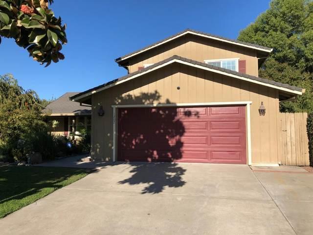 1207 Earth Flower Drive, Stockton, CA 95209 (MLS #20063100) :: The MacDonald Group at PMZ Real Estate