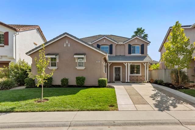 2216 Yarnell Way, Elk Grove, CA 95758 (MLS #20063129) :: Keller Williams - The Rachel Adams Lee Group